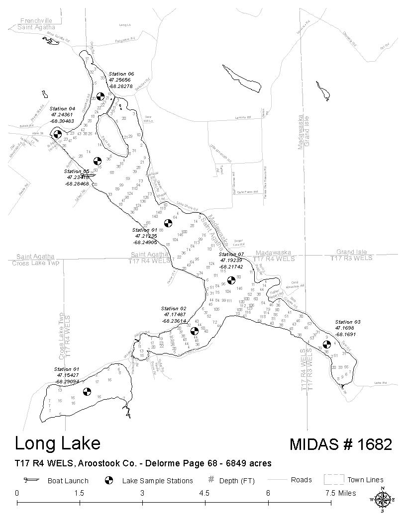 Long dark bunker map success