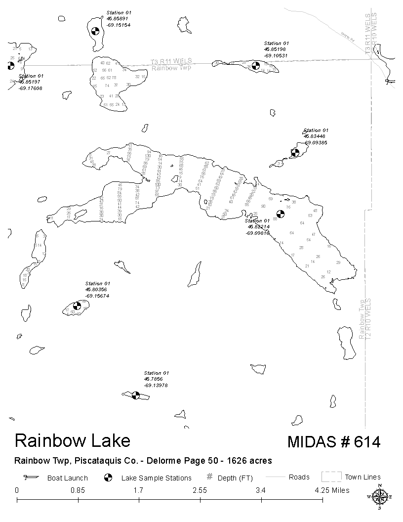 black singles in rainbow lake Chinook, coho & pink salmon, lake trout, rainbow trout  is restricted to single  s1) to lake superior 3 black river from rainbow falls.